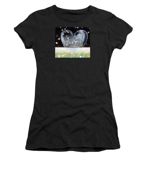 Under Control Women's T-Shirt