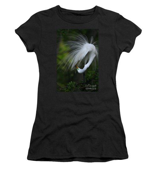 Under My Wing Women's T-Shirt