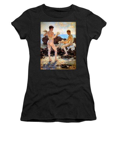 Under The Western Sun Women's T-Shirt