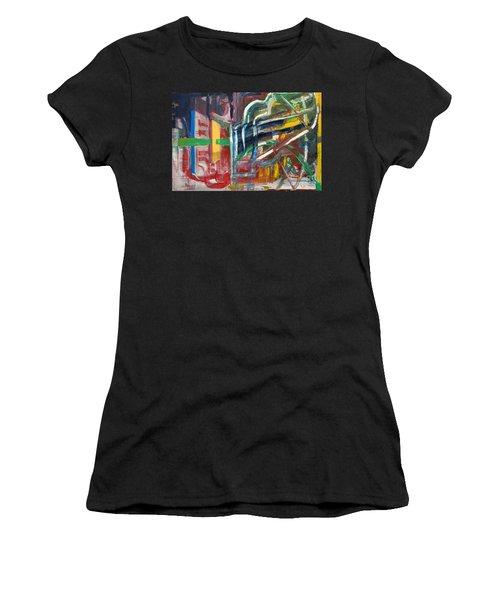 Undergrowth IIi Women's T-Shirt