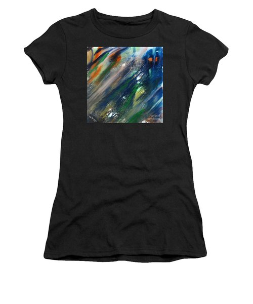 Ghost Women's T-Shirt
