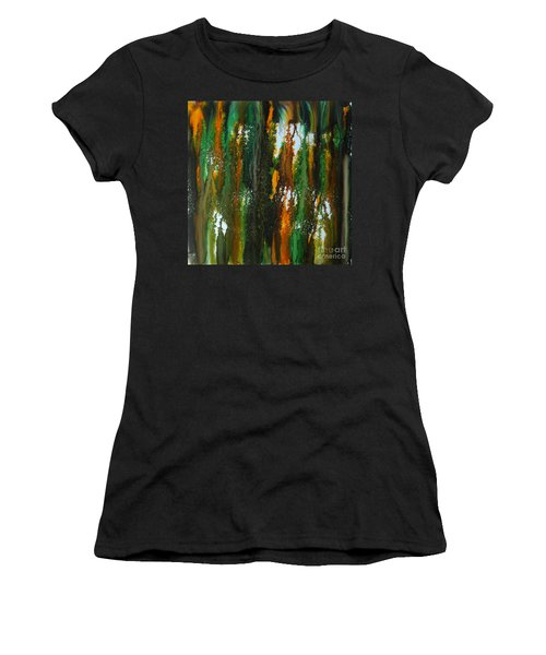 Spring Of Duars Women's T-Shirt
