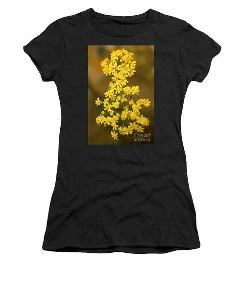 Unknown Flower Women's T-Shirt