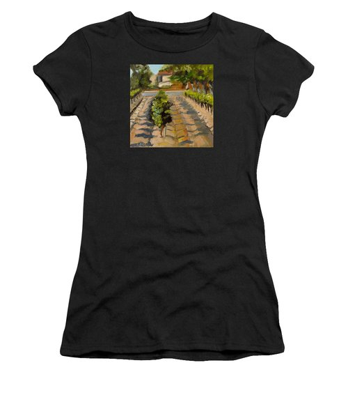 Unparalleled Richness Women's T-Shirt (Athletic Fit)