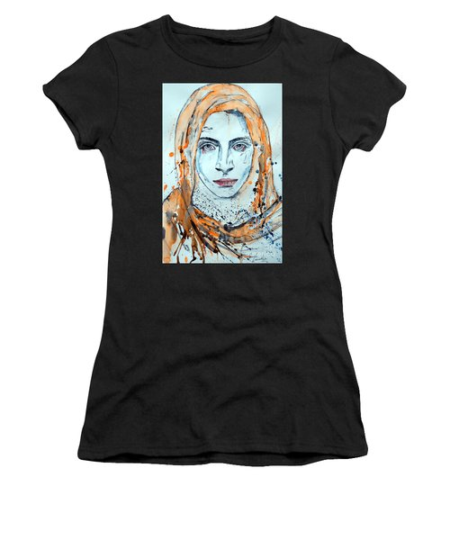 Untitled 10 Women's T-Shirt (Athletic Fit)