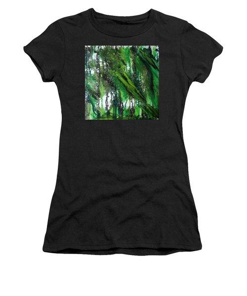 Forest Of Duars Women's T-Shirt