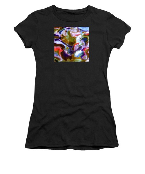 Disco Mountain Women's T-Shirt