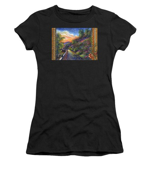 Uphill Women's T-Shirt