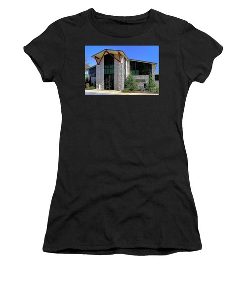 Upj Blackington Hall Women's T-Shirt