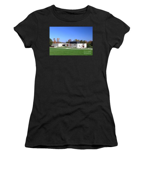 Upj Engineering Hall Women's T-Shirt