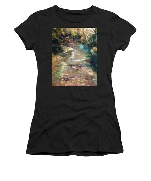 Upstream Women's T-Shirt