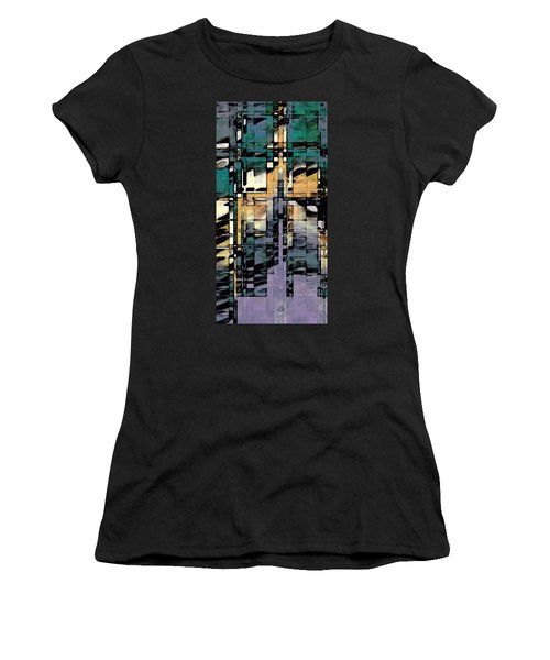 Urban Jungle Women's T-Shirt (Athletic Fit)