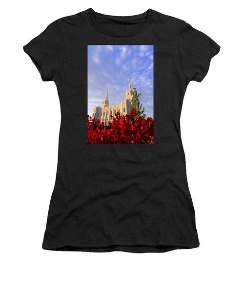 Velvet Women's T-Shirt