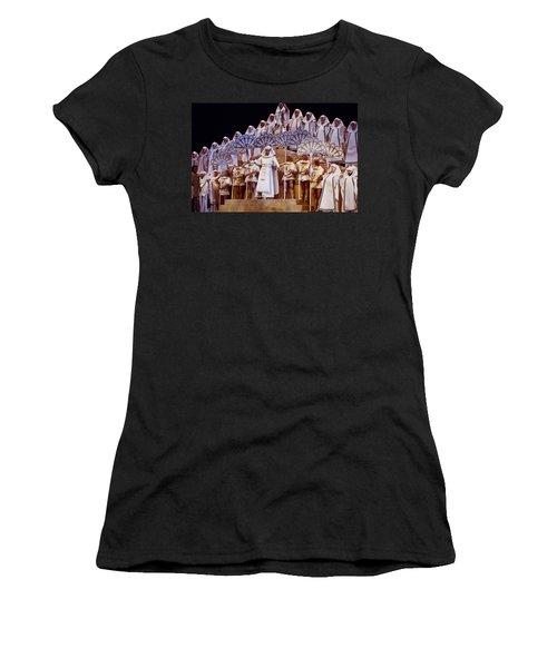 Verdi Aida Women's T-Shirt