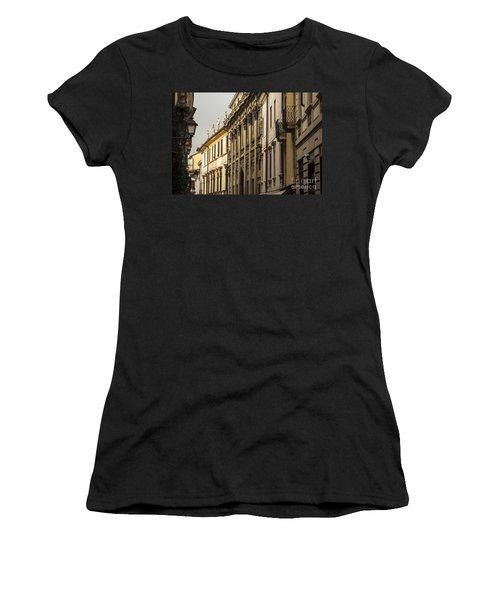 Vicenza Women's T-Shirt