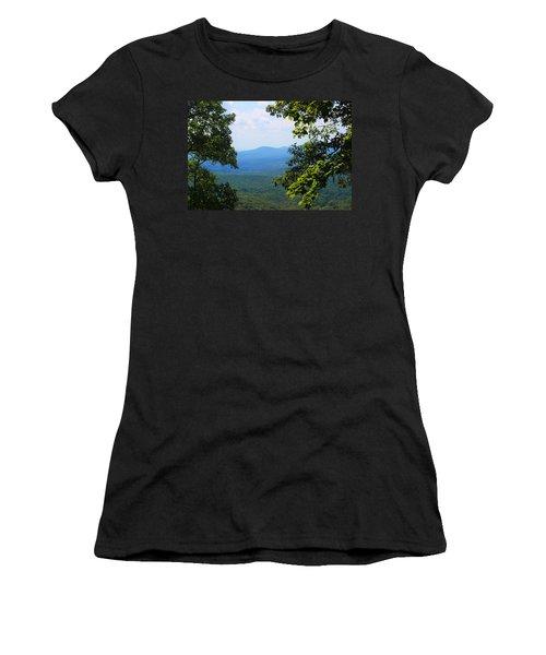 View At Amicalola Women's T-Shirt