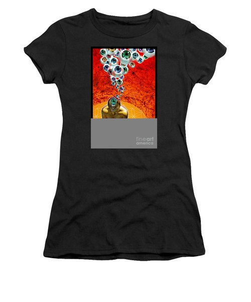 Viewing Women's T-Shirt