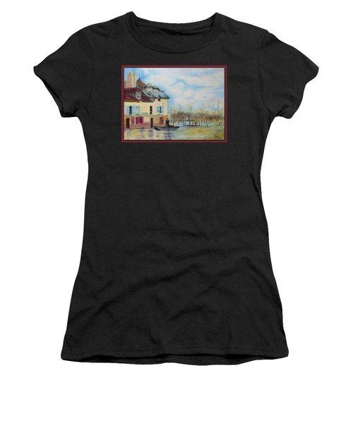 Villa Artisian Women's T-Shirt