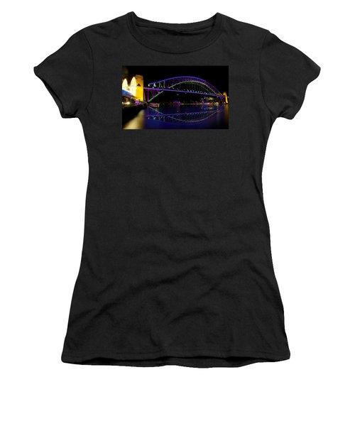 Vivid Women's T-Shirt