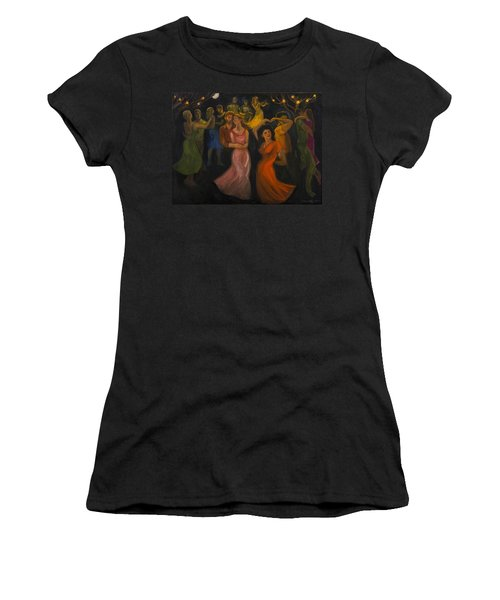 Voulez-vous? Women's T-Shirt