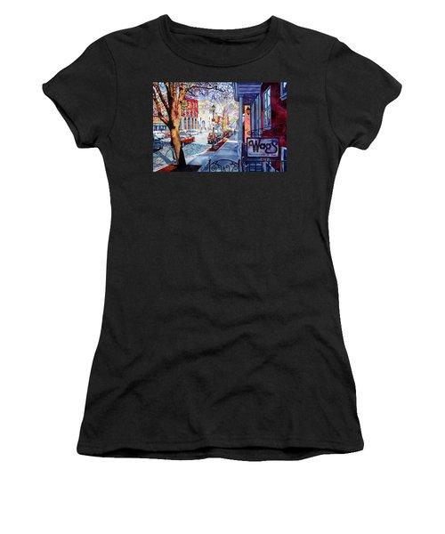 Wags Women's T-Shirt