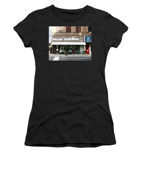 Wallin Hardware Women's T-Shirt