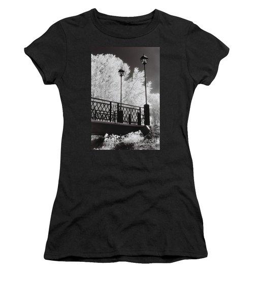 Wangaratta Footbridge Women's T-Shirt