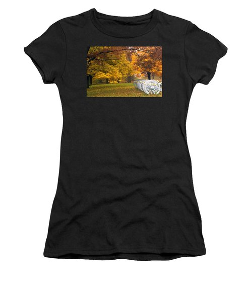 War And Peace Women's T-Shirt