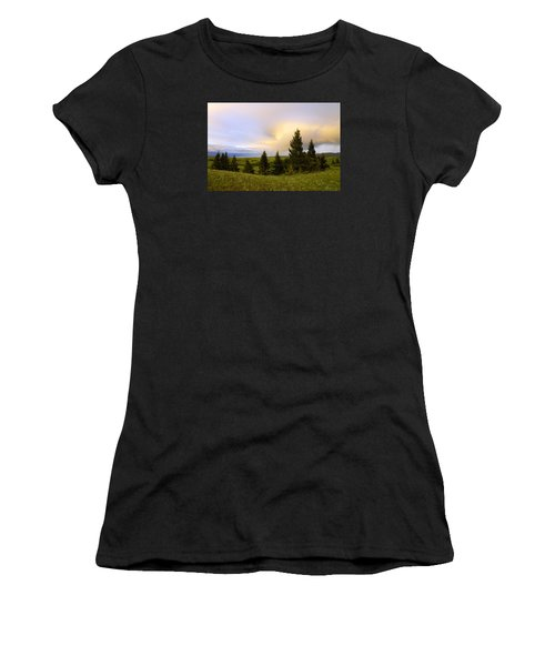 Warm The Soul Women's T-Shirt
