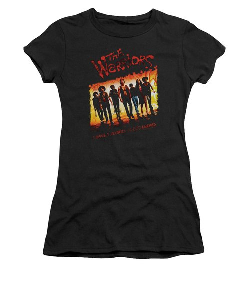 Warriors - One Gang Women's T-Shirt