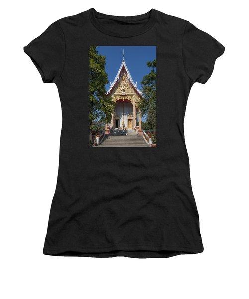 Wat Laksi Ubosot Dthb1426 Women's T-Shirt