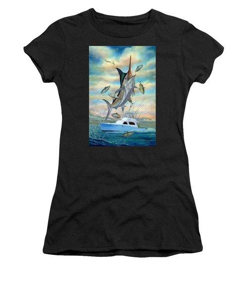 Waterman Women's T-Shirt