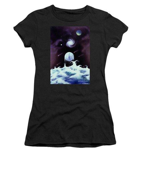 Waterworld II Women's T-Shirt