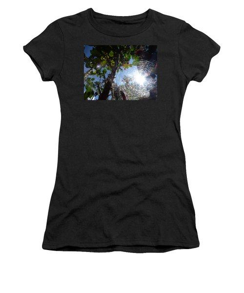 Web Women's T-Shirt