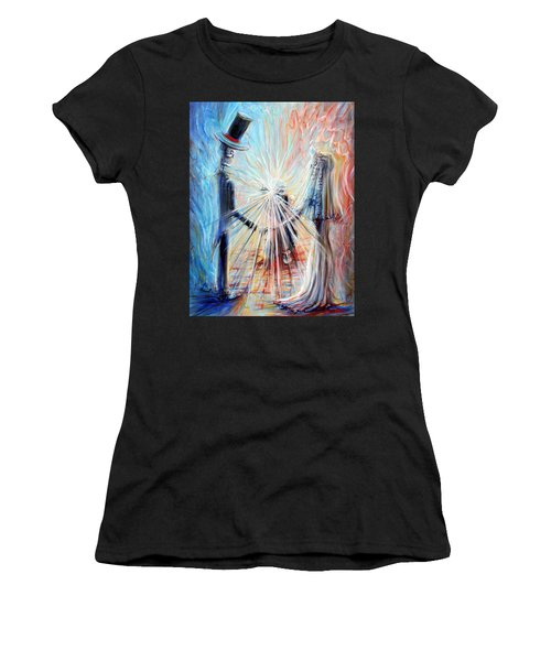Wedding Photographer Women's T-Shirt