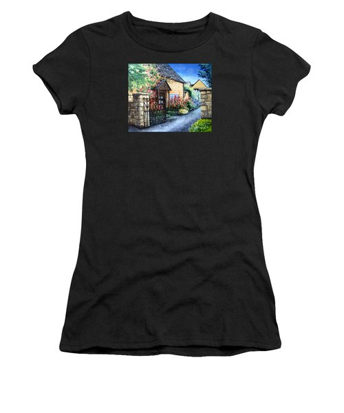 Welcome Home Women's T-Shirt