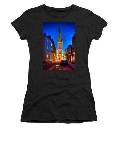 Wesley Memorial Church Women's T-Shirt