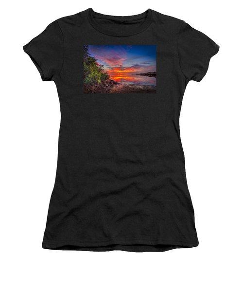 Western Sky Women's T-Shirt