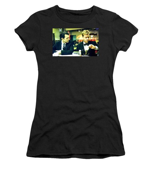 What's The Time Stanley 2013 Women's T-Shirt (Athletic Fit)