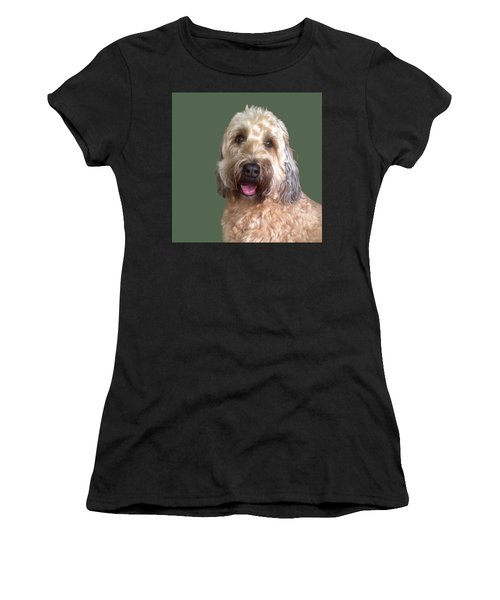 Wheaton Terrier Women's T-Shirt