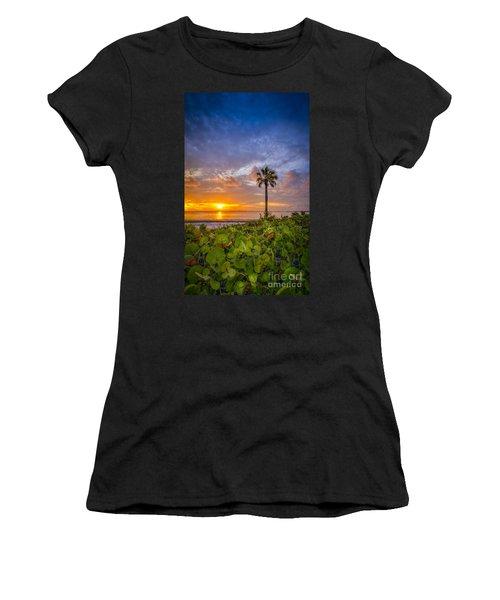 Where The Heart Is Women's T-Shirt