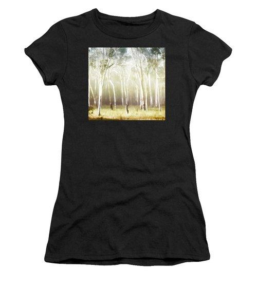 Whisper The Trees Women's T-Shirt