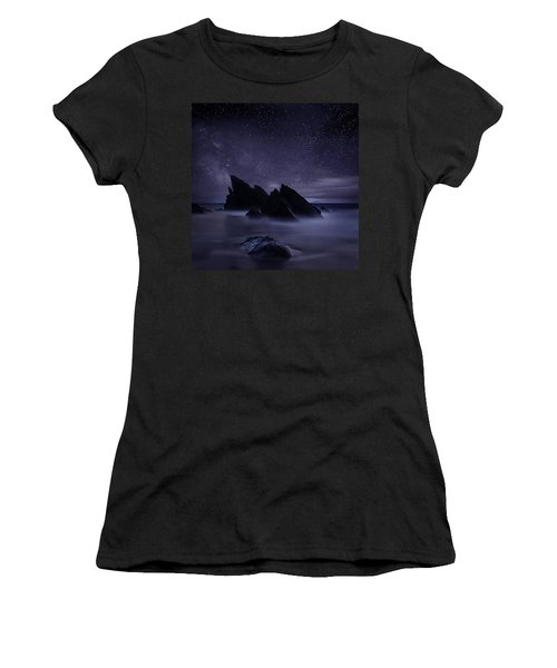 Whispers Of Eternity Women's T-Shirt (Athletic Fit)