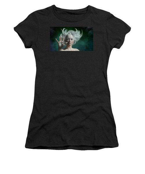 White Faun Women's T-Shirt