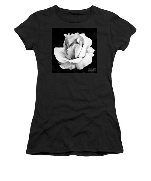 White Rose Women's T-Shirt