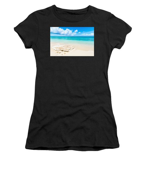 White Sand Women's T-Shirt