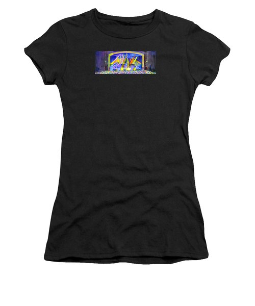 Widespread Panic Peabody Opera House Women's T-Shirt (Athletic Fit)