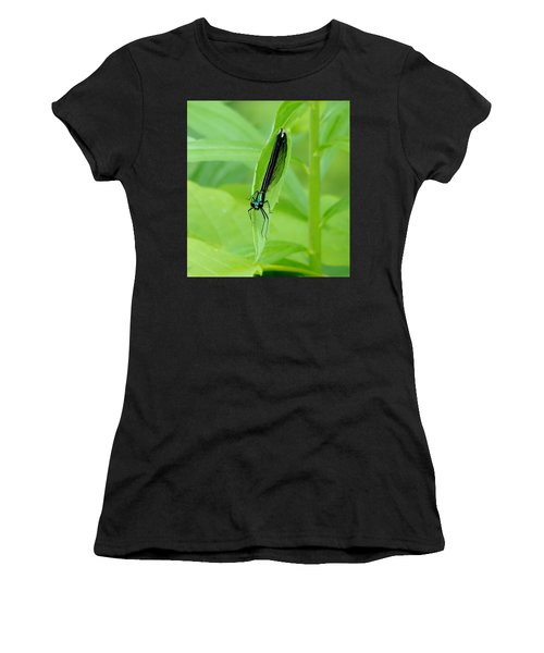 Wildlife  Women's T-Shirt (Athletic Fit)