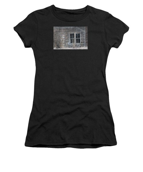 Window To The Old Soul Women's T-Shirt