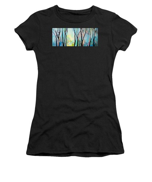 Winter Wanderings I Women's T-Shirt